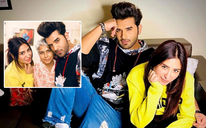 Mahira Sharma & Paras Chhabra's 'Bestfriend-ship' Gets Green Signal From Family?