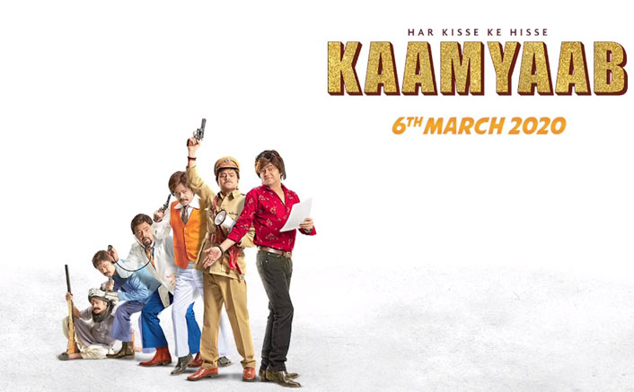 Makers of Kaamyaab Release Varun Grover's Extra Se Extraordinary Stand-up Comedy With the Cast