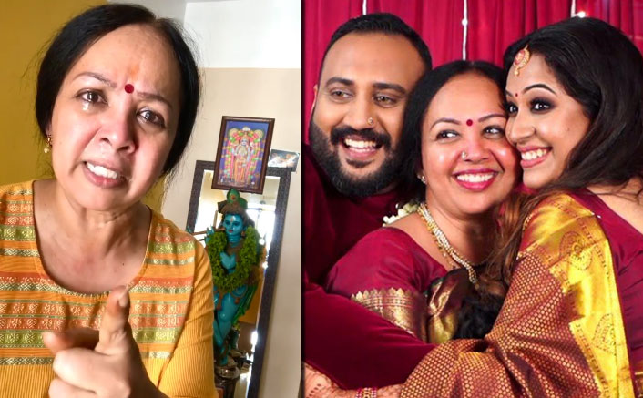 """Malayalam Actress Thara Kalyan Lashes Out Netizens For Circulating Her Picture In An Offensive Way: """"Don't You Have A Mother At home? I Will Never Forgive You In My Life..."""""""