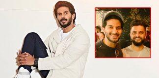 Malayalam Star Dulquer Salmaan Shares Fan Boy Moment With Cricketer Suresh Raina