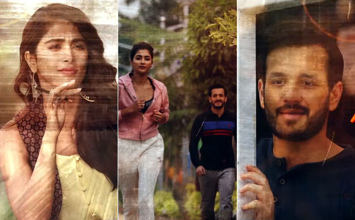 'Manasa Manasa' From Most Eligible Bachelor OUT! Akhil Akkineni & Pooja Hegde's Romantic Track In Sid Sriram's Soulful Voice Is An Absolute Treat