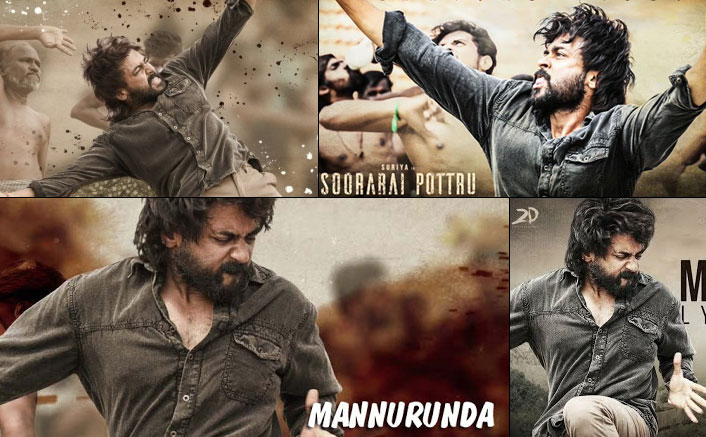 Mannurunda From Soorarai Pottru OUT! Suriya Will Make You Groove To This Catchy & High On Energy Folk Song