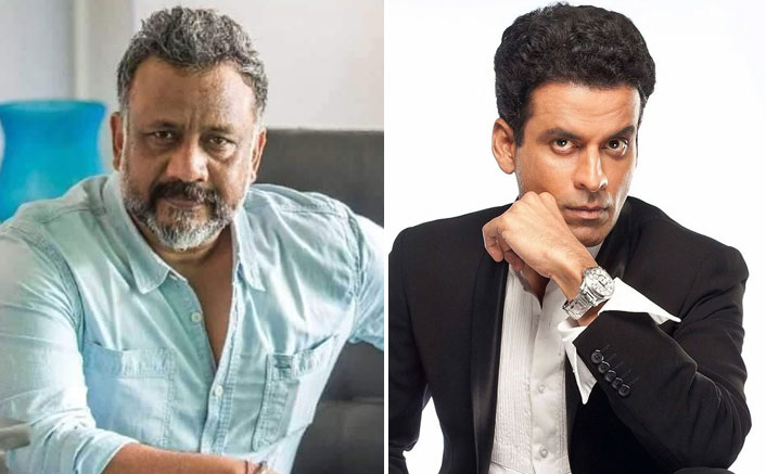 "SHOCKING! Manoj Bajpayee On Anubhav Sinha: ""Used To Keep Scotch For Himself & Serve Old Monk To His Poor Friends"""
