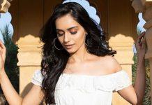 Manushi Chhillar roped in by home-state Haryana to spread COVID-19 awareness