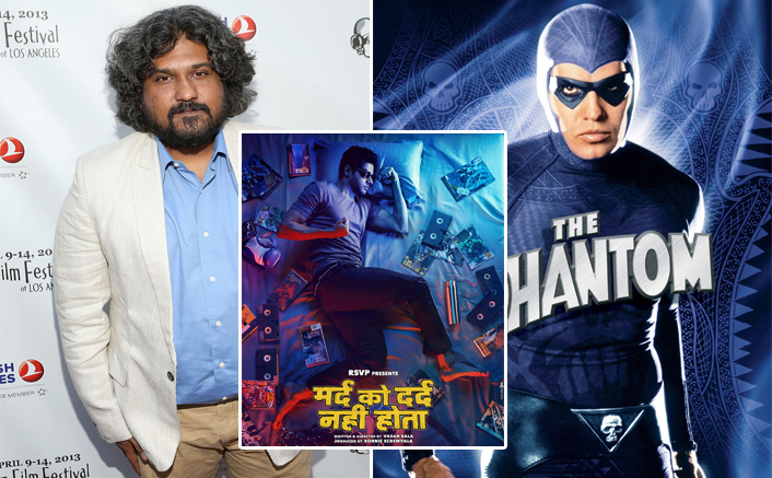 Mard Ko Dard Nahi Hota Director To Direct The Hindi Adaptation Of The Phantom