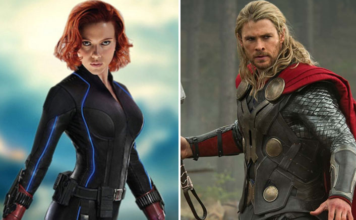 Indian Marvel Fans, Rejoice! Phase 4 Release Dates Of Black Widow, Thor: Love And Thunder & Other Films Revealed
