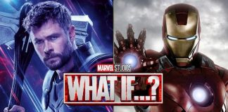 Marvel's What If...? Will Iron Man Replace Thor In Ragnarok In This Disney+ Series?