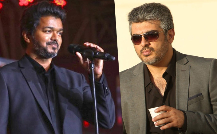 Master Audio Launch: Thalapathy Vijay's THIS Statement On Thala Ajith Wins Accolades