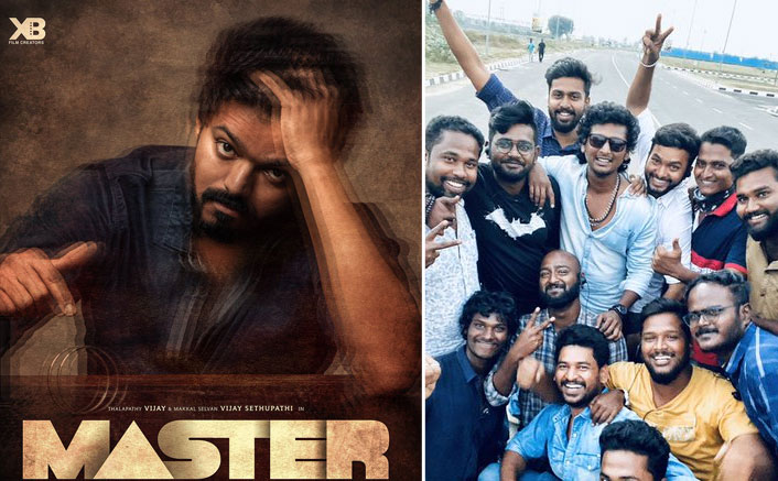 Master: Director Lokesh Kanagaraj Pens Down A Heartfelt Thank You Note For Thalapathy Vijay