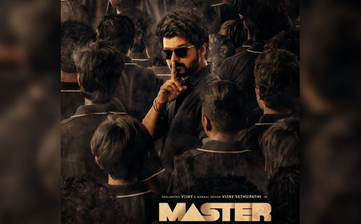 Master Update: Audio Launch Of Thalapathy Vijay 's Action Thriller To Take Place On THIS Date