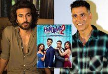 Meezaan Jaffery Reveals The ONE Thing Akshay Kumar Adviced Him For Working With Priyadarshan On Hungama 2