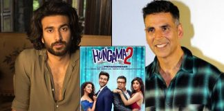 Meezaan Jaffery Reveals The ONE Thing Akshay Kumar Adviced Him For Working With Priyadarshan On Hungama 2