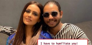 """Melvin Louis EXPOSES Sana Khan As He Leaks A Voice Recording, Says """"Hope You Feel Better Now…"""""""