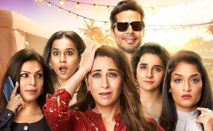 Mentalhood Review (ALTBalaji, ZEE5): Karisma Kapoor's Comeback Is A Good Idea With Bad Execution & Stereotypical TV Soap Treatment