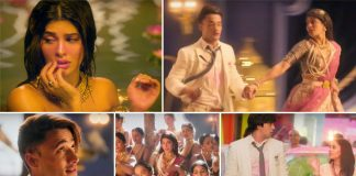 Mere Angne Mein 2.0: Asim Riaz & Jacqueline Fernandez's Song Is A Perfect Holi Treat For Their Fans!