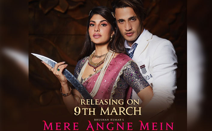 Mere Angne Mein 2.0: Jacqueline Fernandez & Asim Riaz's Song Release Delayed, Check Out When It Will Be Out