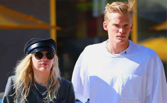 Miley Cyrus & Cody Simpson Soon To Have A Baby? The Singer Reveals