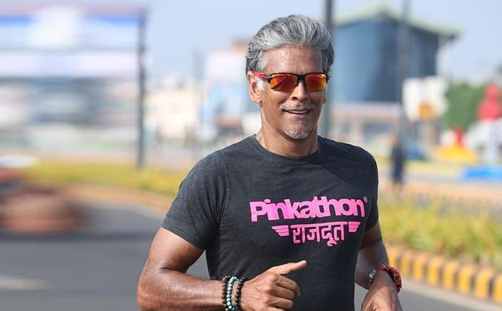 Milind Soman: Don't want 'Made In India' to be remixed or recreated