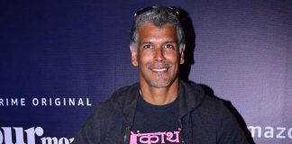 """Milind Soman REACTS To Backlash For His Pro RSS Remarks: """"Trending At 54 For An Experience I Had At 10"""""""