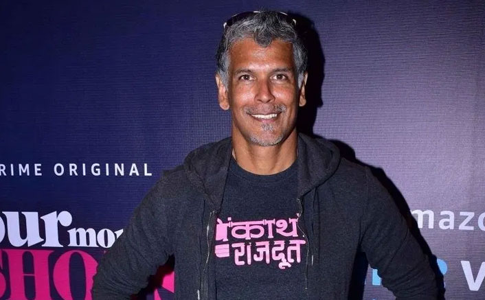 Milind Soman: Sports can help prevent youth from getting radicalised