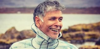 """Milind Soman Recalls Being A Part Of RSS As A Young Boy: """"Was A Great Believer In The Benefits..."""""""