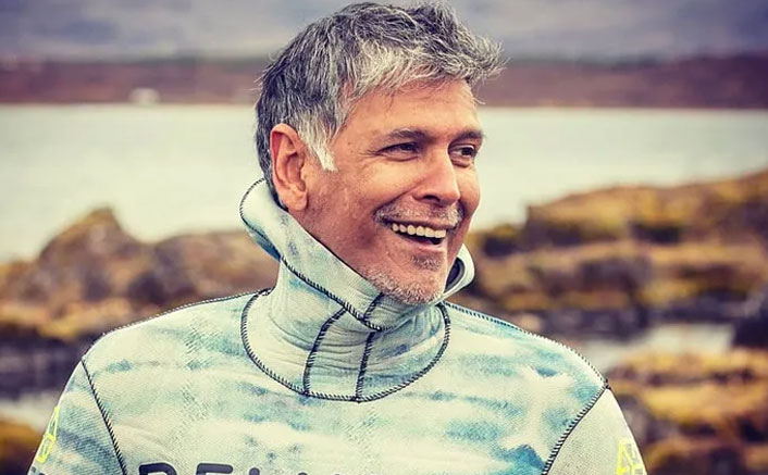 Here's What Milind Soman Is Suggesting For The Peace Of Mind Amid Lockdown