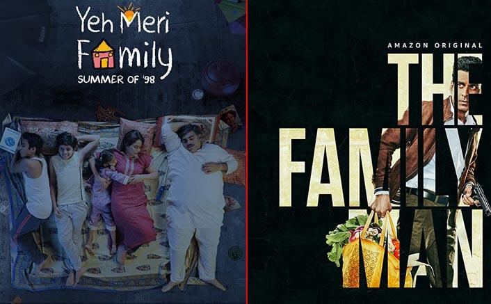 Yeh Meri Family VS The Family Man