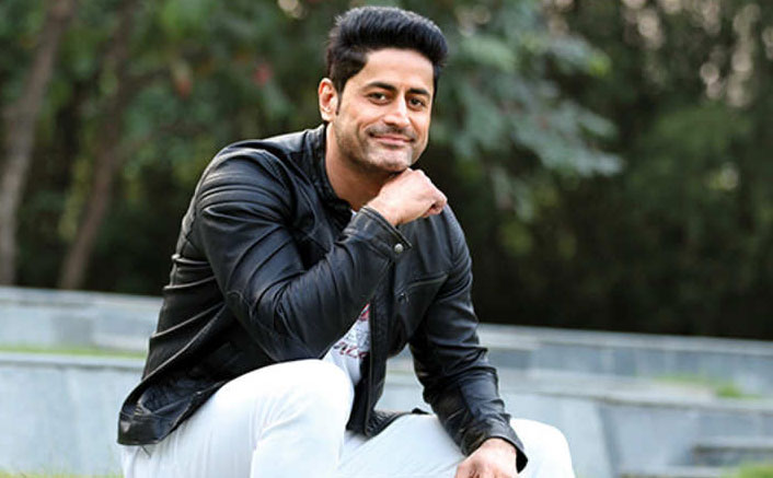 Mohit Raina: Playing a real person is an added responsibility