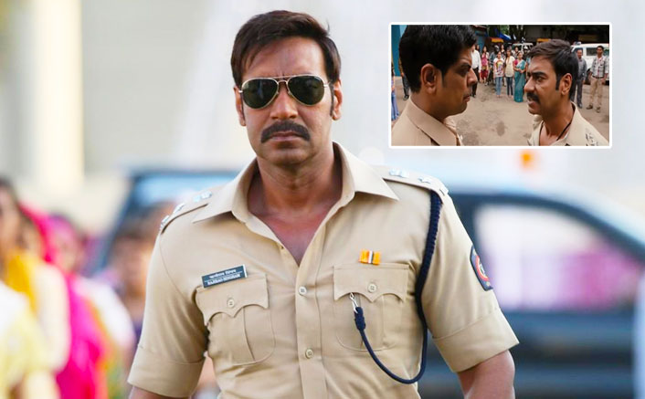 #MondayMotivation: Ajay Devgn AKA Singham's THIS Dialogue Will Surely Influence Your Life