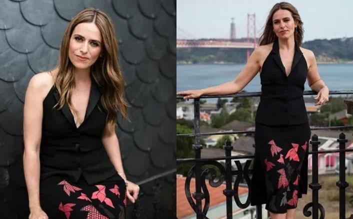 Money Heist Actress Itziar AKA Inspector Raquel Ituño Diagnosed With Coronavirus