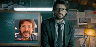 Money Heist Season 4: Álvaro Morte AKA Professor Singing Bella Ciao Will Cheer You Up In This Time Of Lockdown For Sure!
