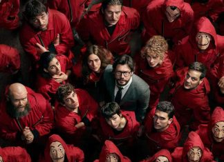 Money Heist Season 4 Review (Netflix): An Action-Packed & Smashing Season Of La Casa De Papel BUT The Worst Is Yet To Come For The Professor!