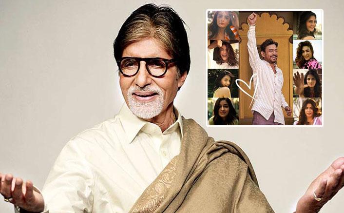 Amitabh Bachchan's Message For Angrezi Medium's Kudi Nu Nachne De Ft. Alia Bhatt, Kiara Advani & Others Gives The True 'Sahenshah' Vibes