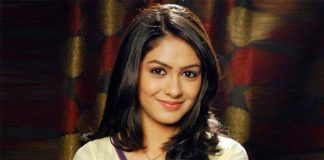 Mrunal Thakur shares benefits of missing work amid COVID-19