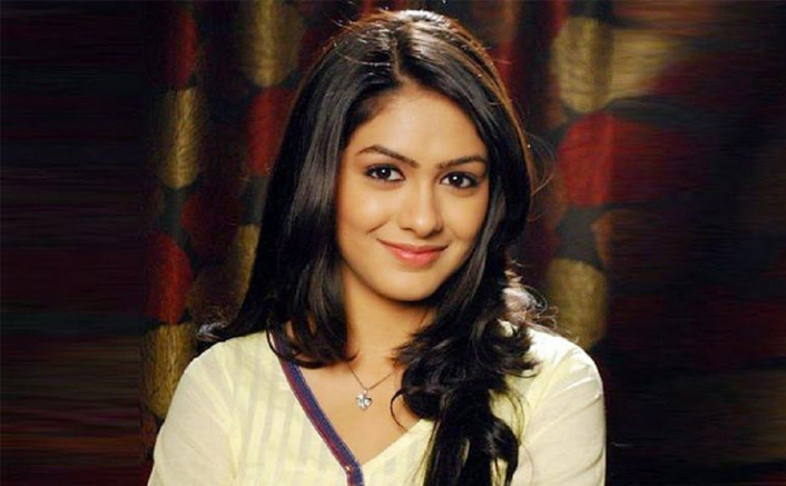 Mrunal Thakur Is Happy About 21-Day Lockdown & You Will Relate To Her Reason