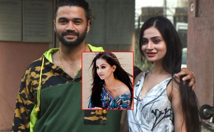 "Mujhse Shaadi Karoge: Balraj Sanyal THREATENS Aanchal Khurana Over Ankita Srivastava's Controversy & Says, ""Sudhar Jaa Beta…"""