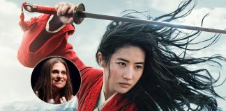 'Mulan' director opens up on coronavirus battle