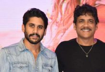 Nagarjuna & Son Naga Chaitanya Jointly Donate THIS Amount To Daily Wage Workers In Tollywood Due To Lockdown