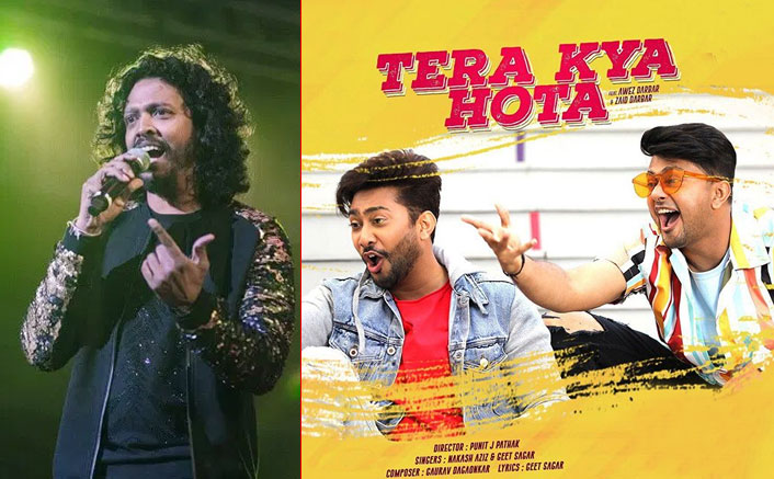 Tera Kya Hota: Nakash Aziz's Latest Single Starring Insta Sensations Awez & Zaid Darbar Will Uplift Your Mood!