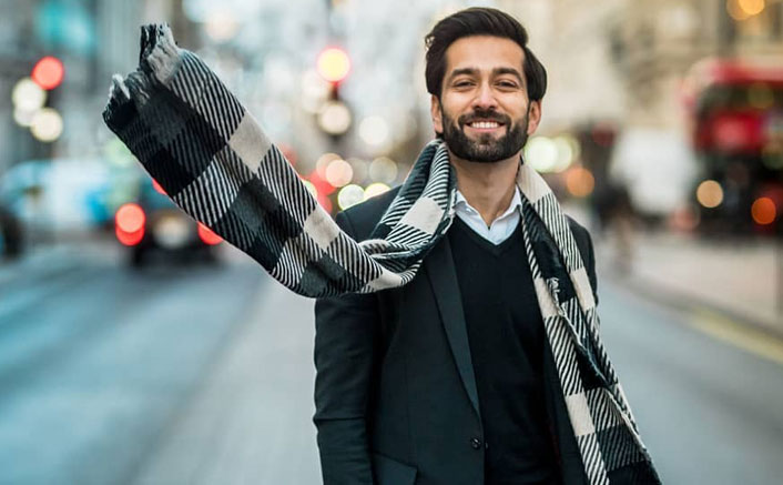 Nakuul Mehta: Would rather be a web star than a Bollywood struggler