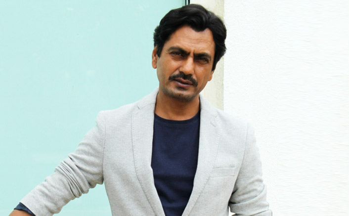 "Nawazuddin Siddiqui On Doing Comedy In Ghoomketu: ""I Could Let Go Of All My Inhibitions..."""