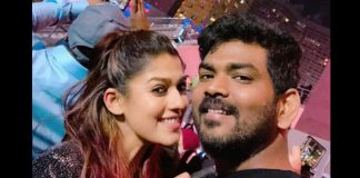 Nayanthara & Filmmaker Beau Vignesh Shivan's Hand Emoji Challenge Video Goes Viral On The Internet
