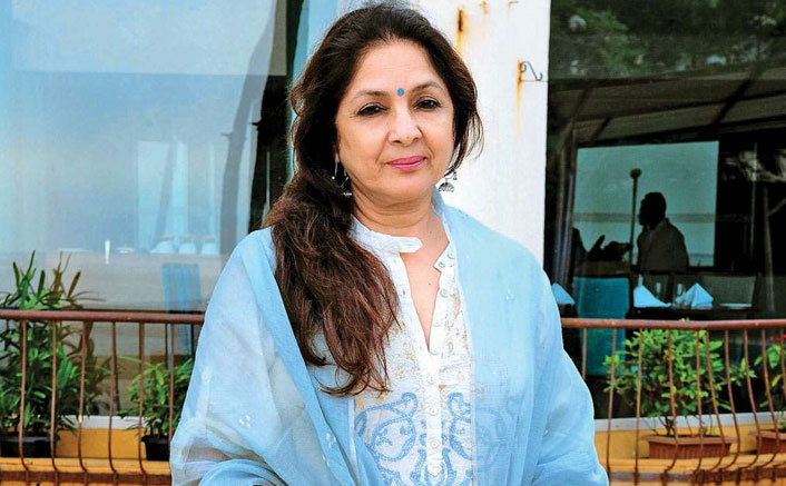 As Neena Gupta Quarantines Herself Amid The Coronavirus Scare, She Gives A Glimpse Of Her Daily Routine