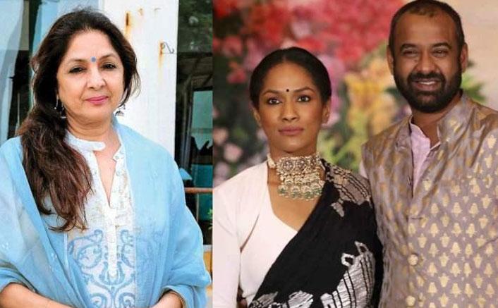 "Neena Gupta On Masaba Gupta's Divorce: ""Fayda Kya Hai Itna Paise Kharcha Kar K Shaadi Karo Aur Fir…."""