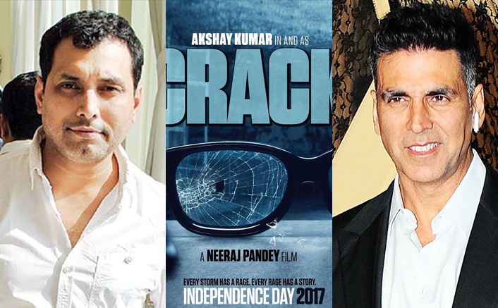 Neeraj Pandey Denies Fall Out With Akshay Kumar, Reveals Why Crack Did Not Happen