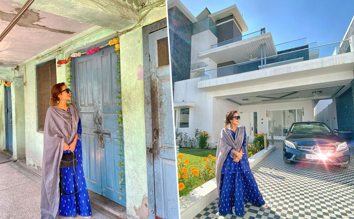 Neha Kakkar Gets Emotional On Her Journey From A Rented One Room House To A Bungalow In Rishikesh