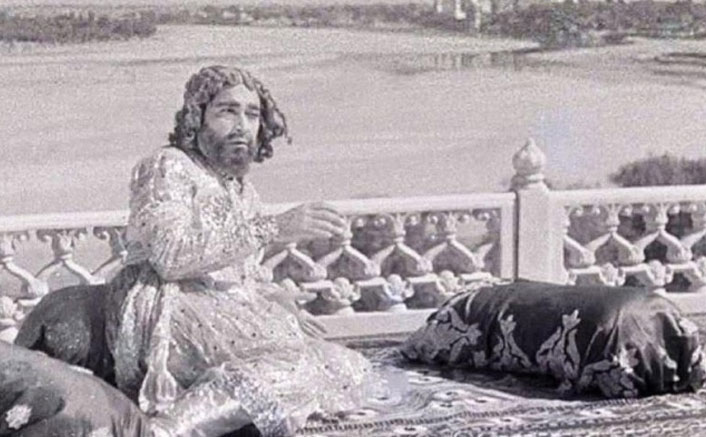 NFAI acquires Indian silent film 'Madhabi Kankana' from France