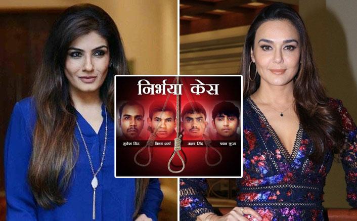 #NirbhayaCase LIVE: From Preity Zinta To Raveena Tandon – Celebs React To Convict Hangings