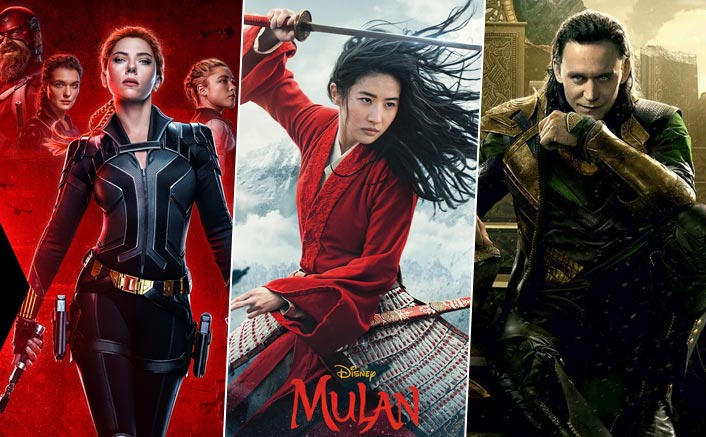 Not Just Black Widow And Mulan, These Marvel & Disney Films/Series Are Also Affected Due To Coronavirus Crisis!