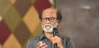 Not satisfied on one issue: Rajinikanth after party meeting